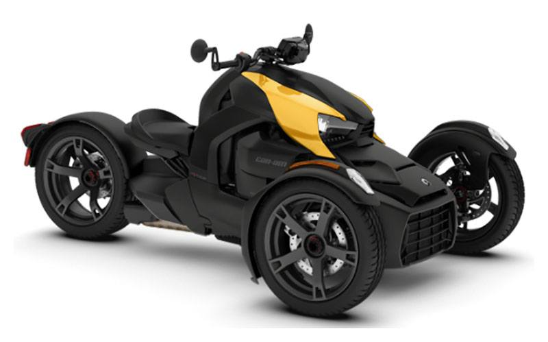 2019 Can-Am Ryker 600 ACE in Broken Arrow, Oklahoma