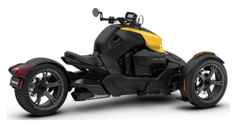 2019 Can-Am Ryker 600 ACE in San Jose, California