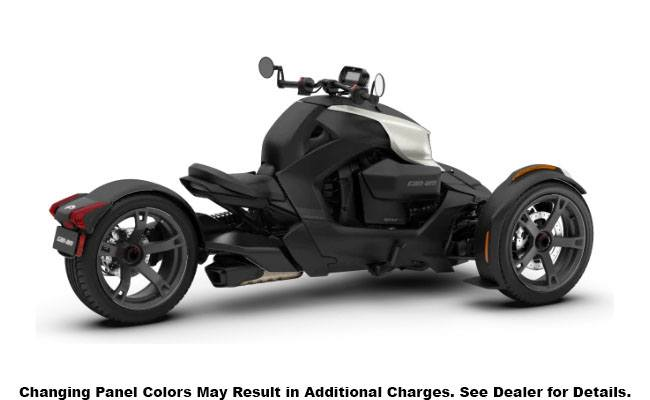 2019 Can-Am Ryker 900 ACE in Panama City, Florida
