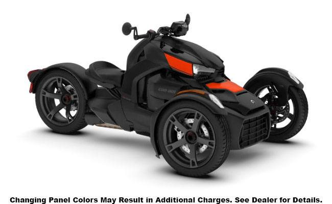 2019 Can-Am Ryker 900 ACE in Kenner, Louisiana - Photo 24