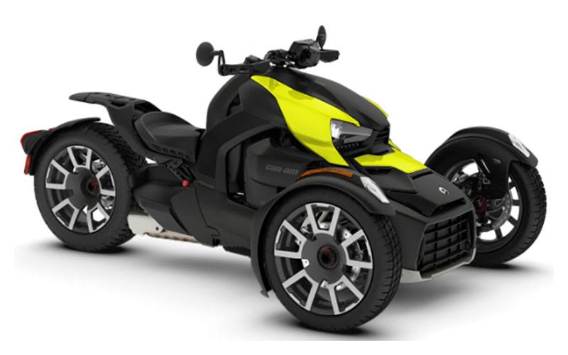 2019 Can-Am Ryker Rally Edition in Portland, Oregon