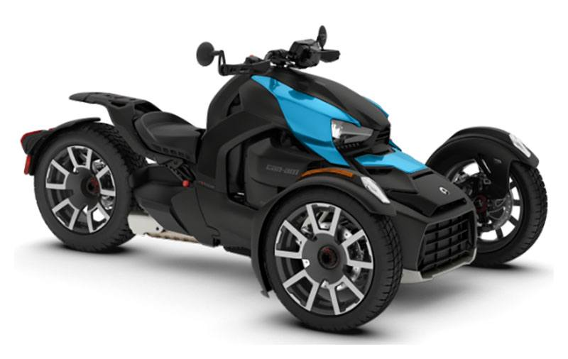 2019 Can-Am Ryker Rally Edition in Eugene, Oregon