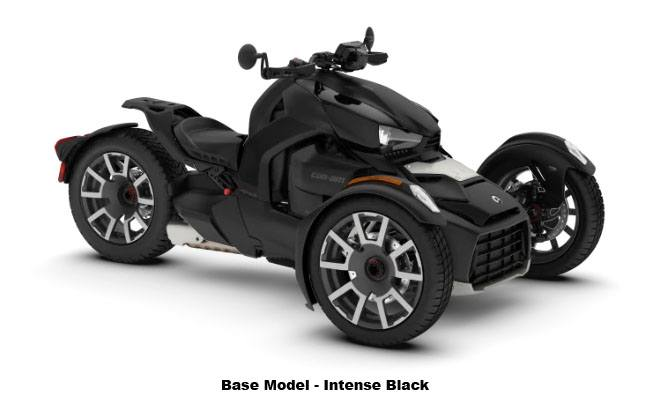 2019 Can-Am Ryker Rally Edition in Albuquerque, New Mexico