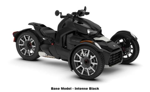 2019 Can-Am Ryker Rally Edition in Hollister, California