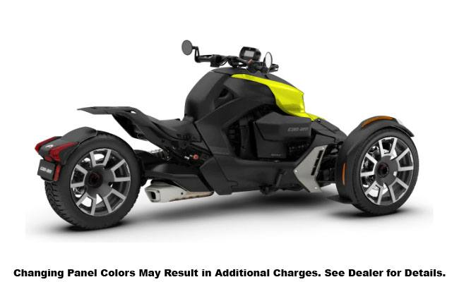 2019 Can-Am Ryker Rally Edition in Clovis, New Mexico