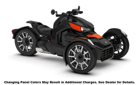 2019 Can-Am Ryker Rally Edition in Wilkes Barre, Pennsylvania