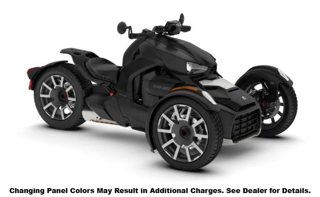 2019 Can-Am Ryker Rally Edition in Amarillo, Texas - Photo 11