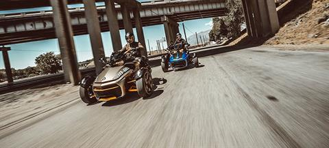 2019 Can-Am Spyder F3-S SM6 in Jones, Oklahoma
