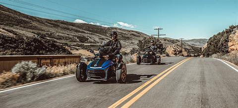 2019 Can-Am Spyder F3-S SM6 in Kenner, Louisiana - Photo 6