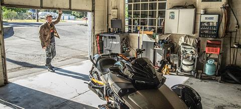 2019 Can-Am Spyder F3-S Special Series in Waterbury, Connecticut - Photo 5