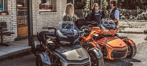 2019 Can-Am Spyder F3-T in Cartersville, Georgia - Photo 5