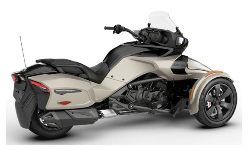 2019 Can-Am Spyder F3-T in Kenner, Louisiana - Photo 2