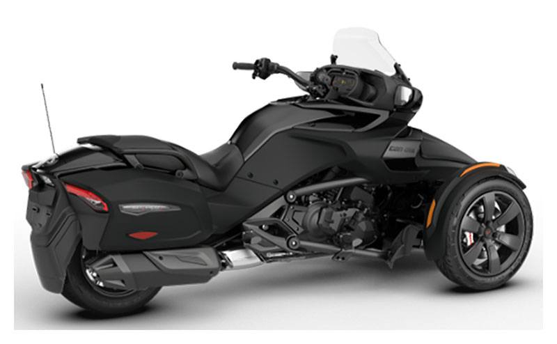 2019 Can-Am Spyder F3-T in Cohoes, New York - Photo 2