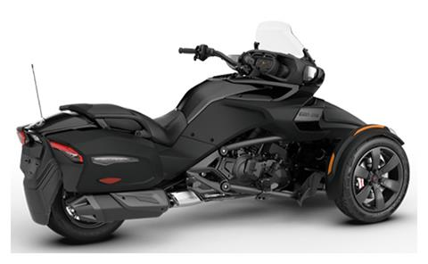2019 Can-Am Spyder F3-T in Santa Rosa, California - Photo 2
