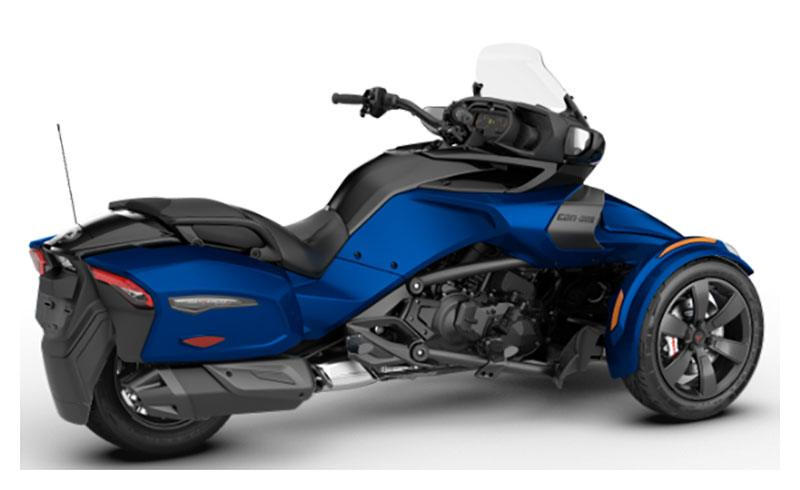 2019 Can-Am Spyder F3-T in Lumberton, North Carolina - Photo 2