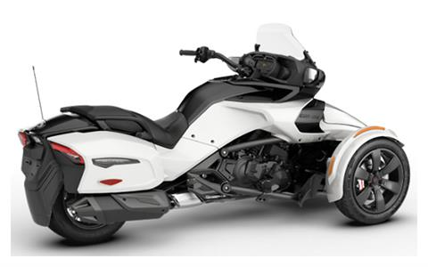 2019 Can-Am Spyder F3-T in Las Vegas, Nevada - Photo 2