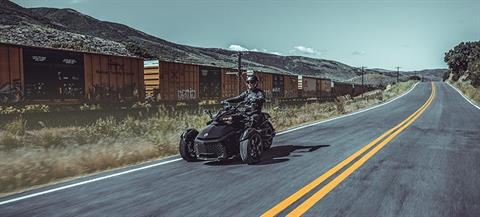 2019 Can-Am Spyder F3 in Hollister, California