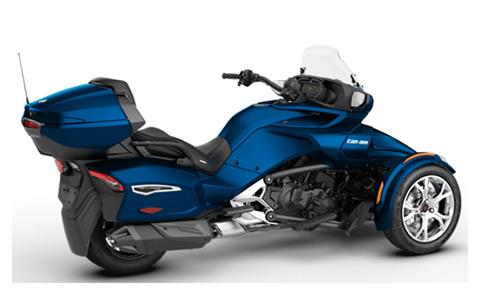 2019 Can-Am Spyder F3 Limited in Walton, New York