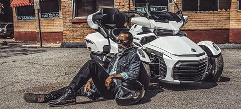 2019 Can-Am Spyder F3 Limited in Broken Arrow, Oklahoma