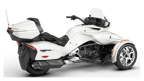 2019 Can-Am Spyder F3 Limited in Smock, Pennsylvania