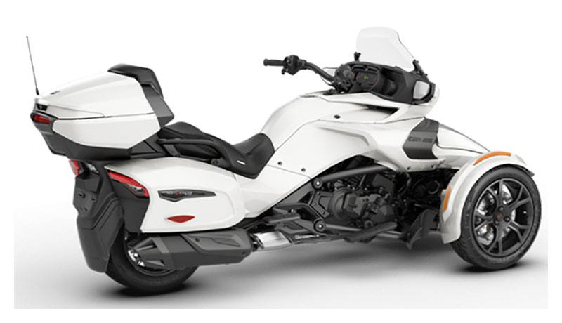 2019 Can-Am Spyder F3 Limited in Florence, Colorado - Photo 2