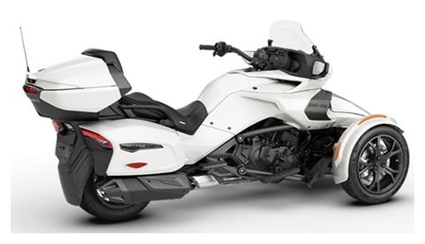 2019 Can-Am Spyder F3 Limited in Mineral Wells, West Virginia - Photo 2