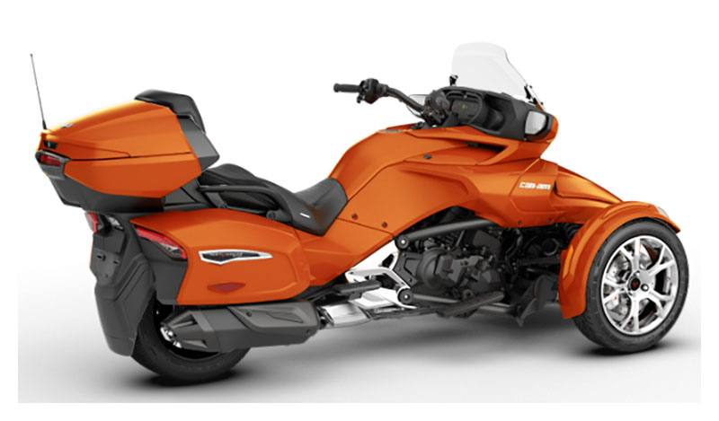 2019 Can-Am Spyder F3 Limited in Amarillo, Texas - Photo 2