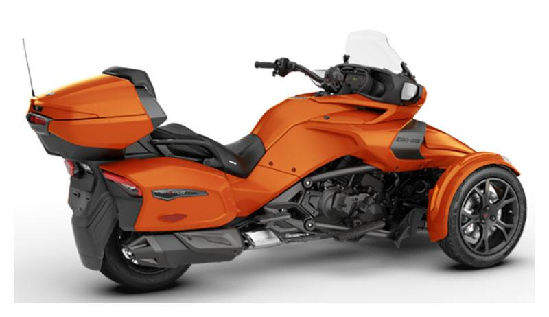 2019 Can-Am Spyder F3 Limited in Enfield, Connecticut - Photo 2