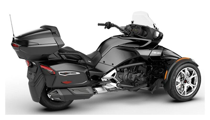 2019 Can-Am Spyder F3 Limited in Clinton Township, Michigan