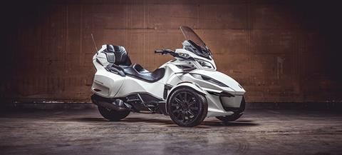 2019 Can-Am Spyder RT in Wilmington, Illinois - Photo 4