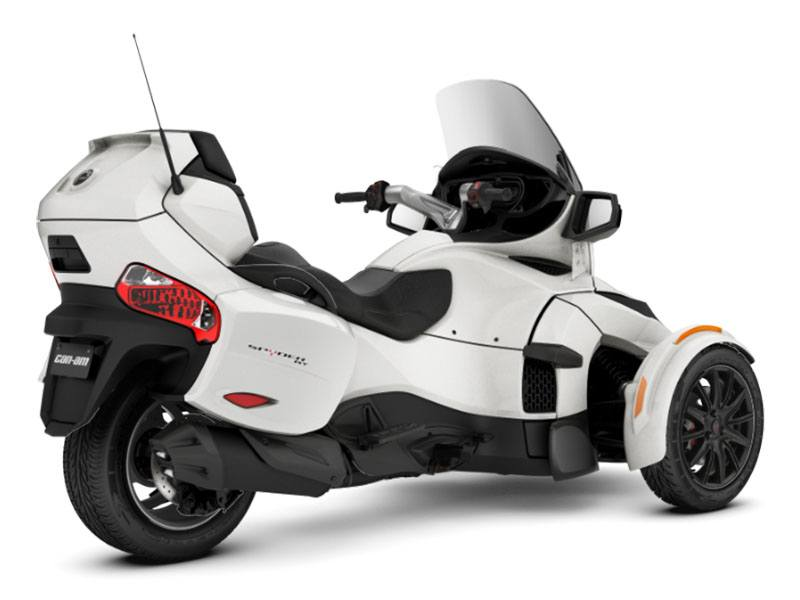 2019 Can-Am Spyder RT in Jones, Oklahoma