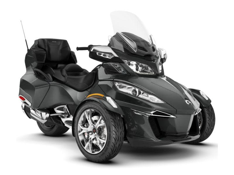 2019 Can-Am Spyder RT Limited in Zulu, Indiana