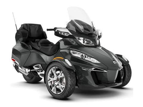 2019 Can-Am Spyder RT Limited in Santa Rosa, California - Photo 1