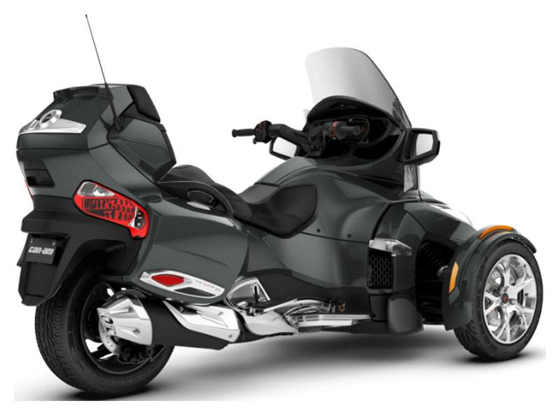 2019 Can-Am Spyder RT Limited in Castaic, California - Photo 2