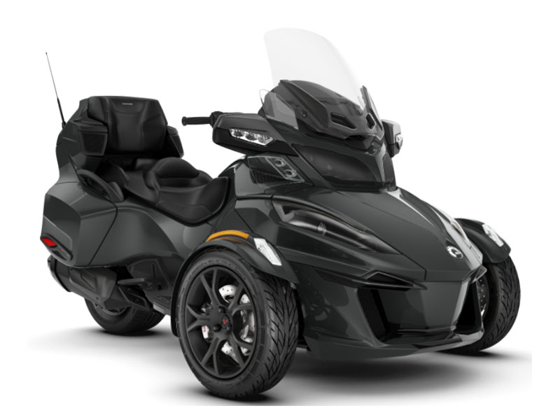 2019 Can-Am Spyder RT Limited in Erda, Utah - Photo 1
