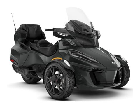 2019 Can-Am Spyder RT Limited in Hollister, California