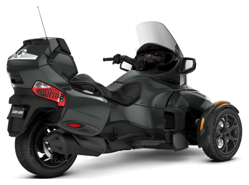 2019 Can-Am Spyder RT Limited in Santa Rosa, California