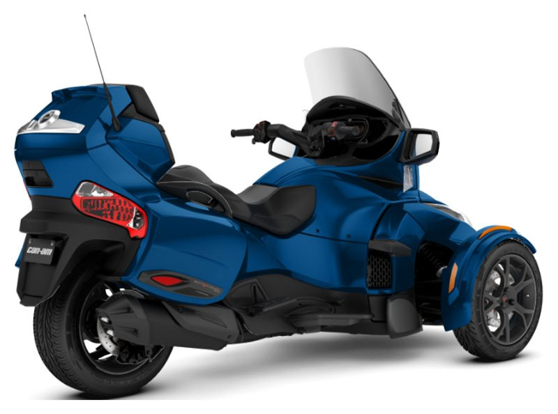 2019 Can-Am Spyder RT Limited in Huron, Ohio - Photo 2
