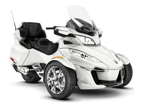 2019 Can-Am Spyder RT Limited in Roscoe, Illinois