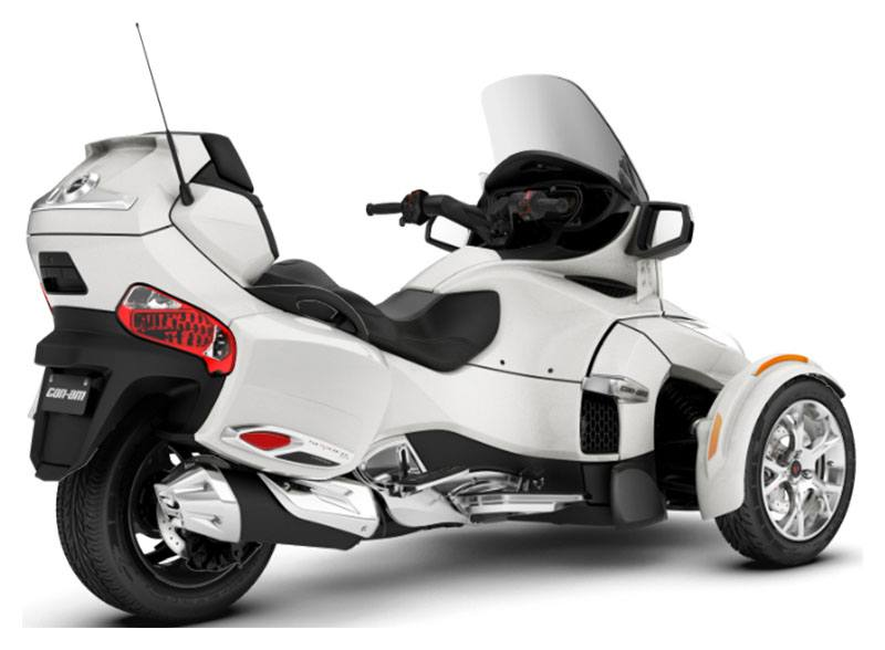 2019 Can-Am Spyder RT Limited in Amarillo, Texas - Photo 2