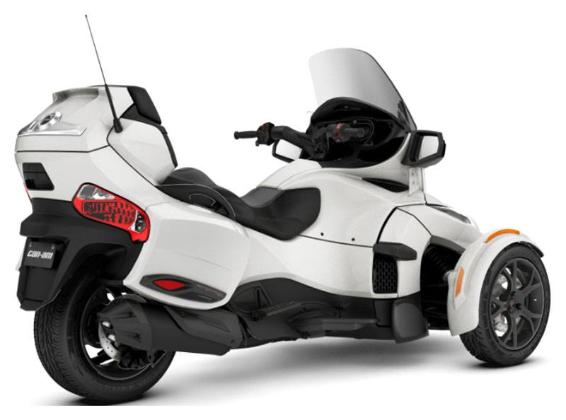 2019 Can-Am Spyder RT Limited in Ruckersville, Virginia - Photo 2