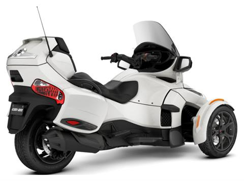 2019 Can-Am Spyder RT Limited in Lancaster, New Hampshire