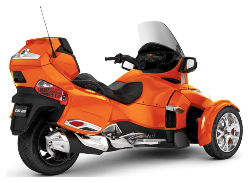 2019 Can-Am Spyder RT Limited in Bakersfield, California - Photo 2