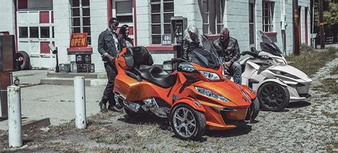 2019 Can-Am Spyder RT Limited in Amarillo, Texas - Photo 4