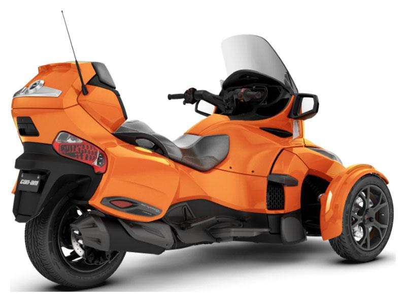 2019 Can-Am Spyder RT Limited in Augusta, Maine - Photo 2