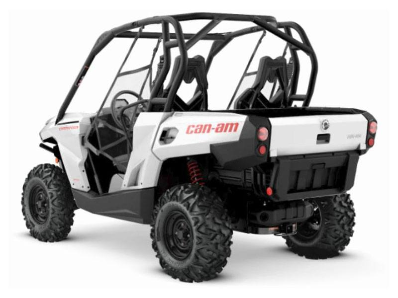 2019 Can-Am Commander 800R in Santa Rosa, California