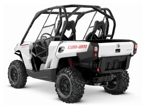 2019 Can-Am Commander 800R in Oklahoma City, Oklahoma