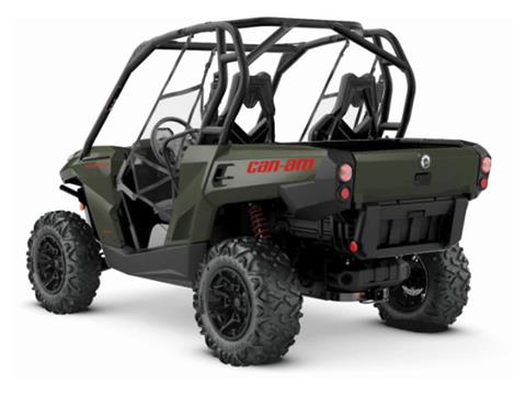 2019 Can-Am Commander DPS 800R in Billings, Montana