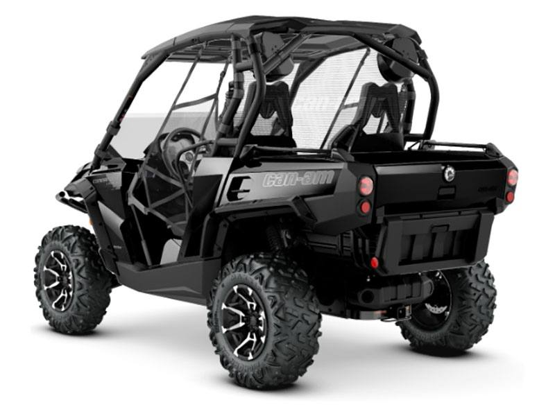 2019 Can-Am Commander Limited 1000R in Stillwater, Oklahoma