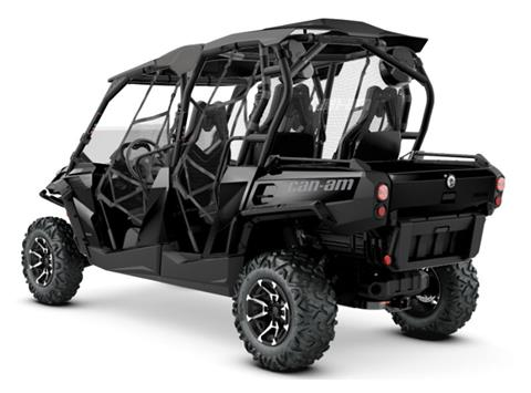 2019 Can-Am Commander MAX Limited 1000R in Eugene, Oregon